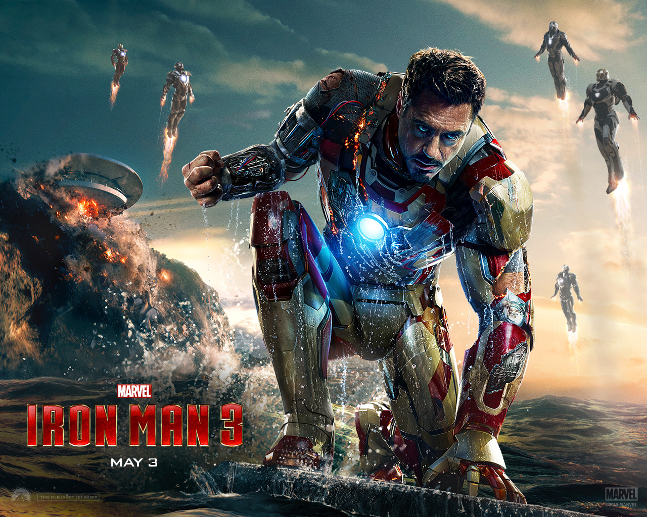 Ironman 3 wp