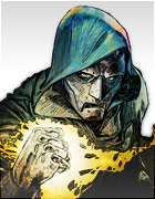 Doctor Doom (Victor von Doom)