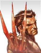 Wolverine (James Howlett)