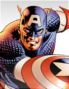 Captain America (Steve Rogers)