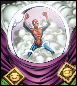 File:MysteriowithSpideyinhishead.jpg
