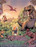 Savage Land