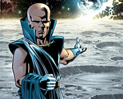 Billions of years ago   Uatu