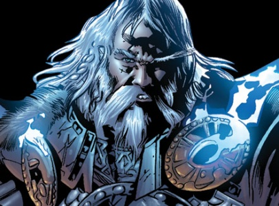 Odin - Marvel Universe Wiki: The definitive online source for ...