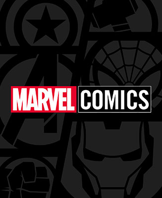 marvel comics application