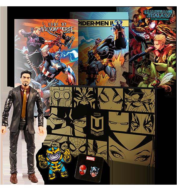 Marvel Unlimited   Comics   Marvel.com