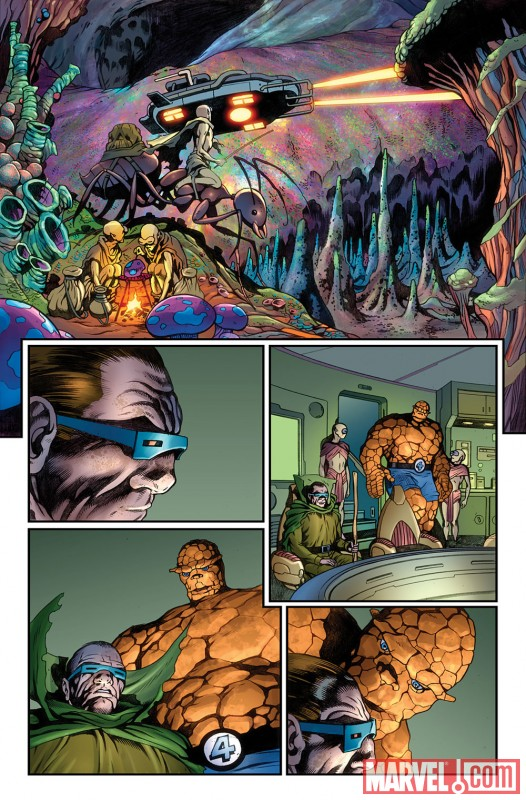 Fantastic Four # 575 (preview) 10824storystory_full-2642827.
