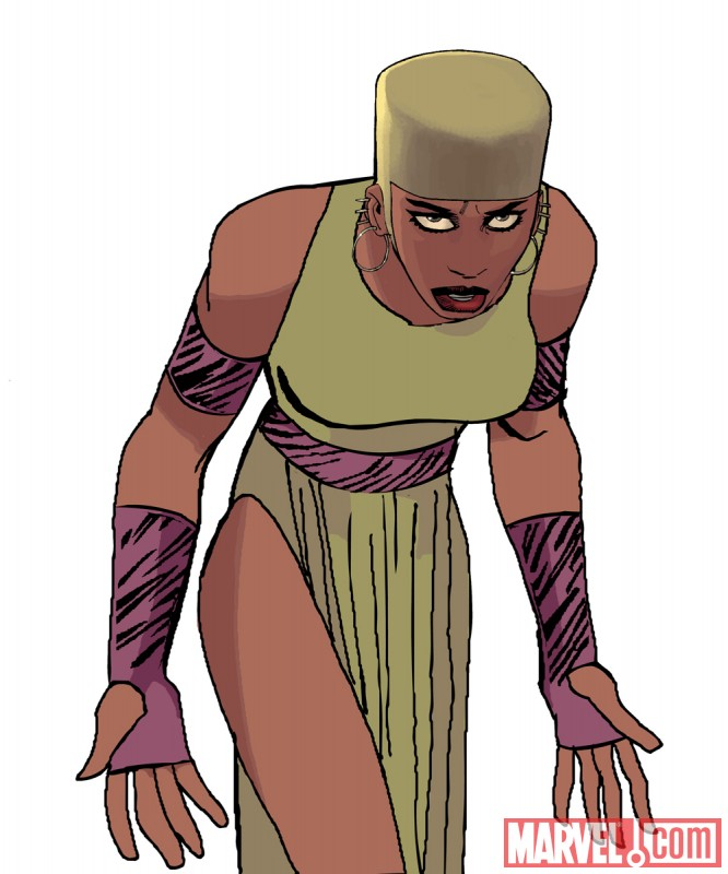 Black Panther Animated Series