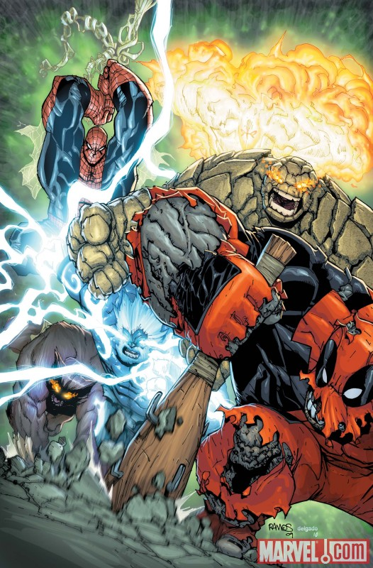 Spoilers: Marvel's Mysterious HOH Title… Revealed