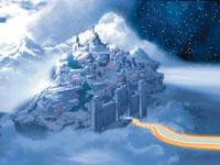 Asgard from afar