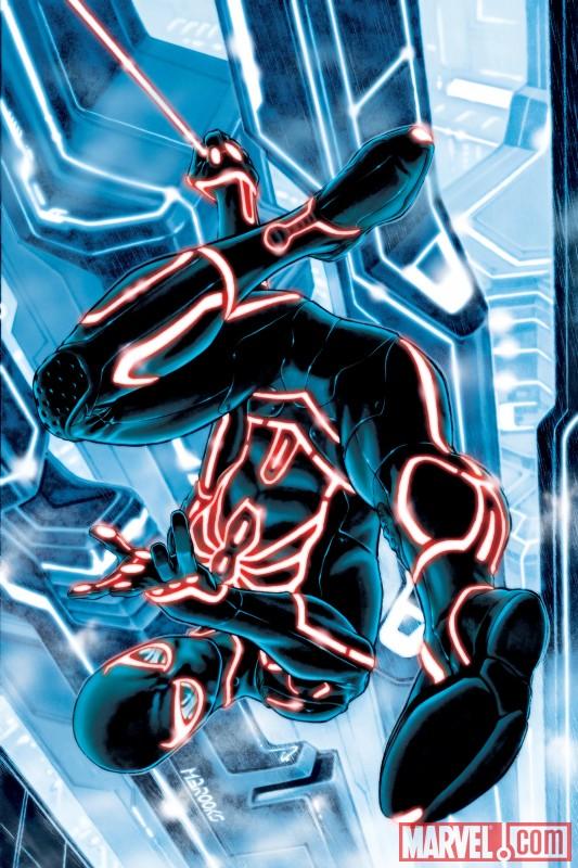 Amazing Spider-Man #651