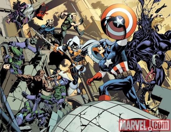 [US] Siege: a nova mega saga da Marvel [spoilers] - Página 4 9f4c1e3466c9eb67f684bded320a5585