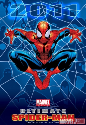 Ultimate Spider-Man: Serie Animada Ac3f3c860f80fa3a23a036b93f778c99