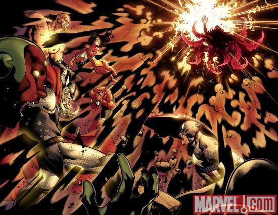 [US] Siege: a nova mega saga da Marvel [spoilers] - Página 5 Cdb499c4e5d8f84ac4c43c6b5f49e7b4