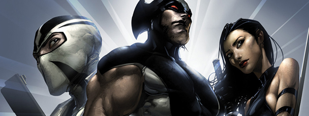 The Next Big Thing: Uncanny X-Force