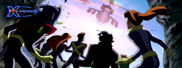 SuperHiperMegaPost X-men evolution (Entra fanatico)