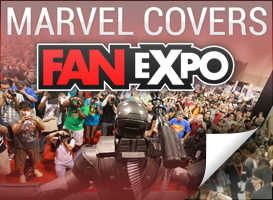 Fan Expo 2012 Image Gallery