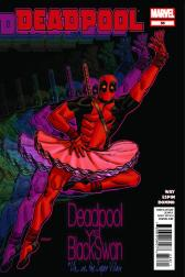 Deadpool #58 