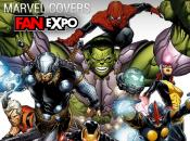 Fan Expo 2012: Pre-Panel Vlog