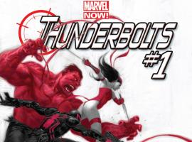 Marvel NOW! Q&A: Thunderbolts