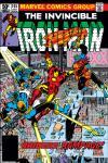 Iron Man (1968) #145 Cover