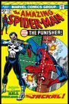 Amazing Spider-Man (1963) #129 Cover
