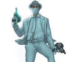 Cable & X-Force: Rap Sheet - Doctor Nemesis