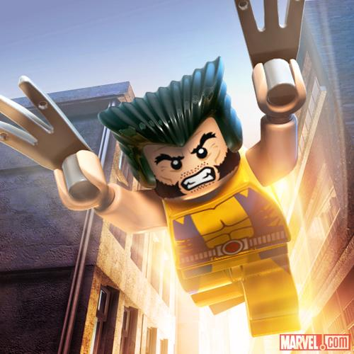 Images from check out new images from lego marvel super heroes