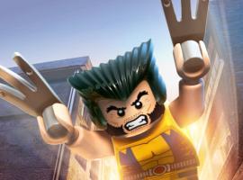 LEGO Marvel Super Heroes Concept Art & Character
