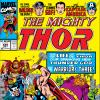Thor (1966) #434 Cover
