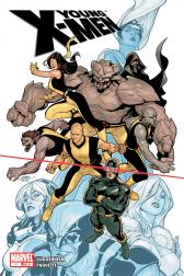 Young X-Men #1 