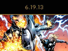 Count Down to Age of Ultron #10