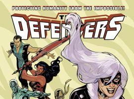 Defenders (2011) #7