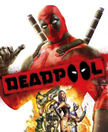Deadpool Video Game Trailer at SDCC 2012