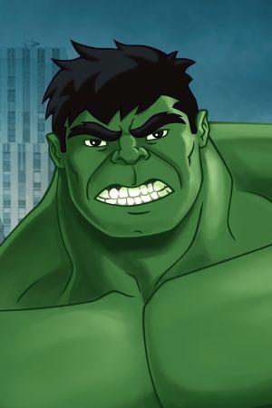 Hulk/Bruce Banner (MAA) thumbnail