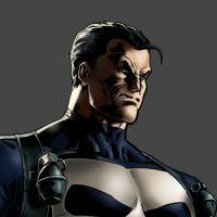 Punisher (Marvel: Avengers Alliance)