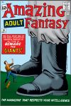 Amazing Adult Fantasy (1961) #14 Cover