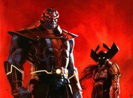 Comics Best of 2014: The Villains