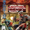 Avengers: X-Sanction #1 Another Dimension Comics Variant 