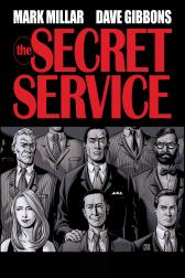 Secret Service #4 