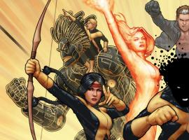 New Mutants: After Exiled