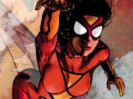 Psych Ward: Spider-Woman