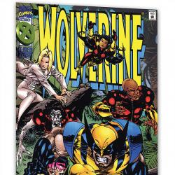 Essential Wolverine Vol. 5 (2008 - Present)
