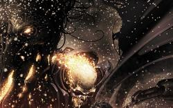 Ghost Rider: Trail of Tears (2007) #5