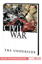 Civil War: The Underside (2010)