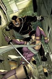 Daken: Dark Wolverine #6 