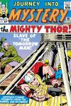 Journey Into Mystery (1952) #102