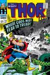 Thor (1966) #132