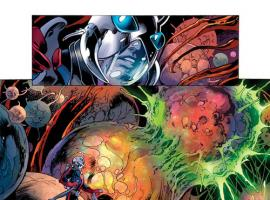 Sneak Peek: Fantastic Four #2