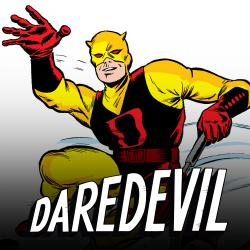 Daredevil (1963 - 1998)